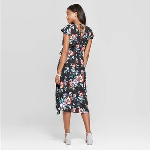 Target Dresses - Floral dress